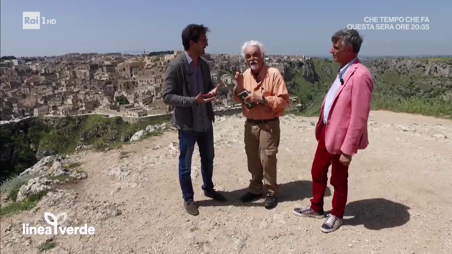 Basilicata film to film