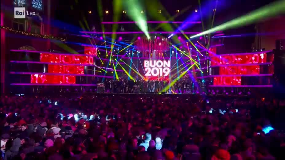 Capodanno 2019 a Matera